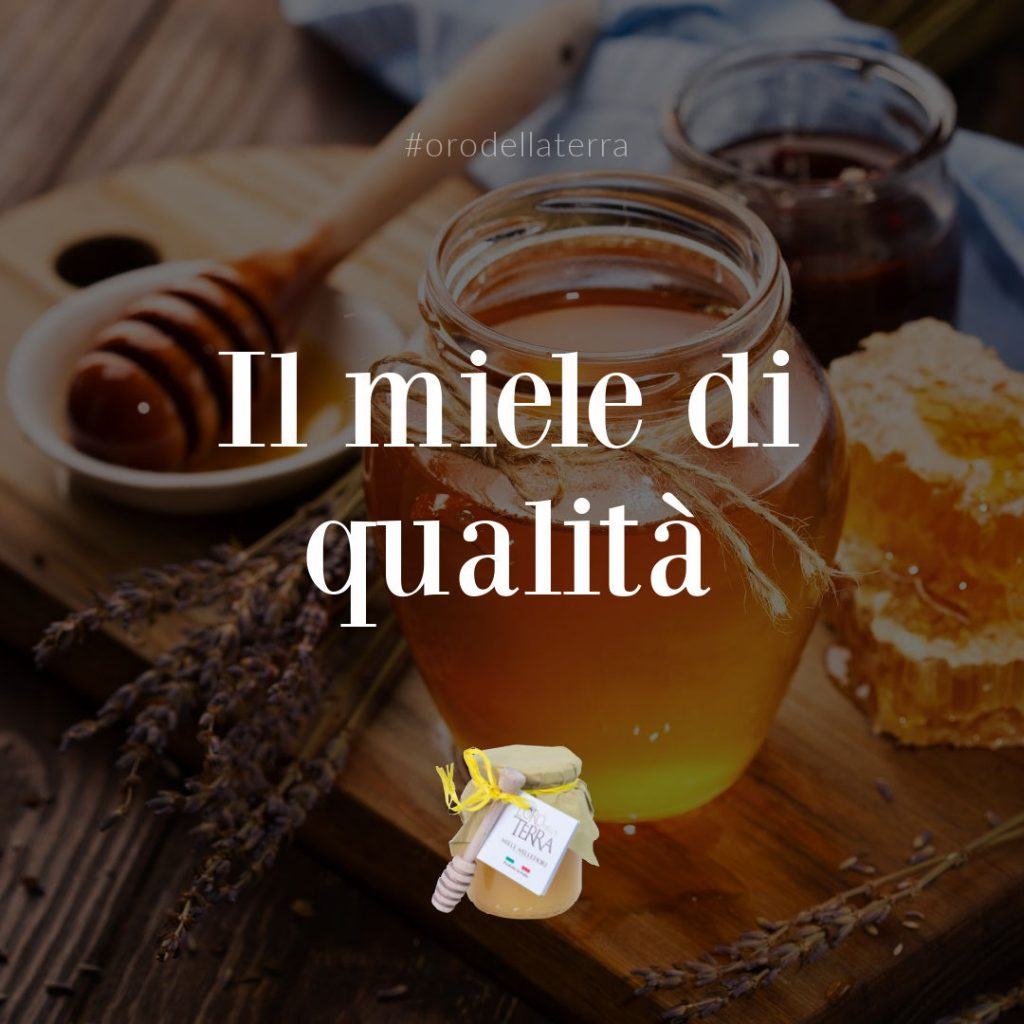 miele di qualità